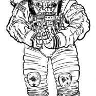 Astro Mascot